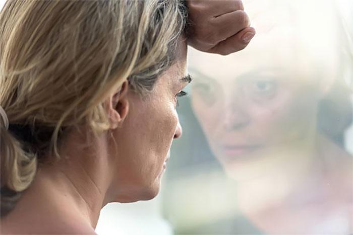 εμμηνόπαυση κλημακτήριος